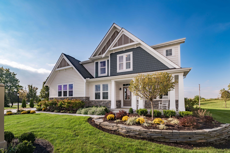 'Wynstead' by Fischer Homes  in Cincinnati