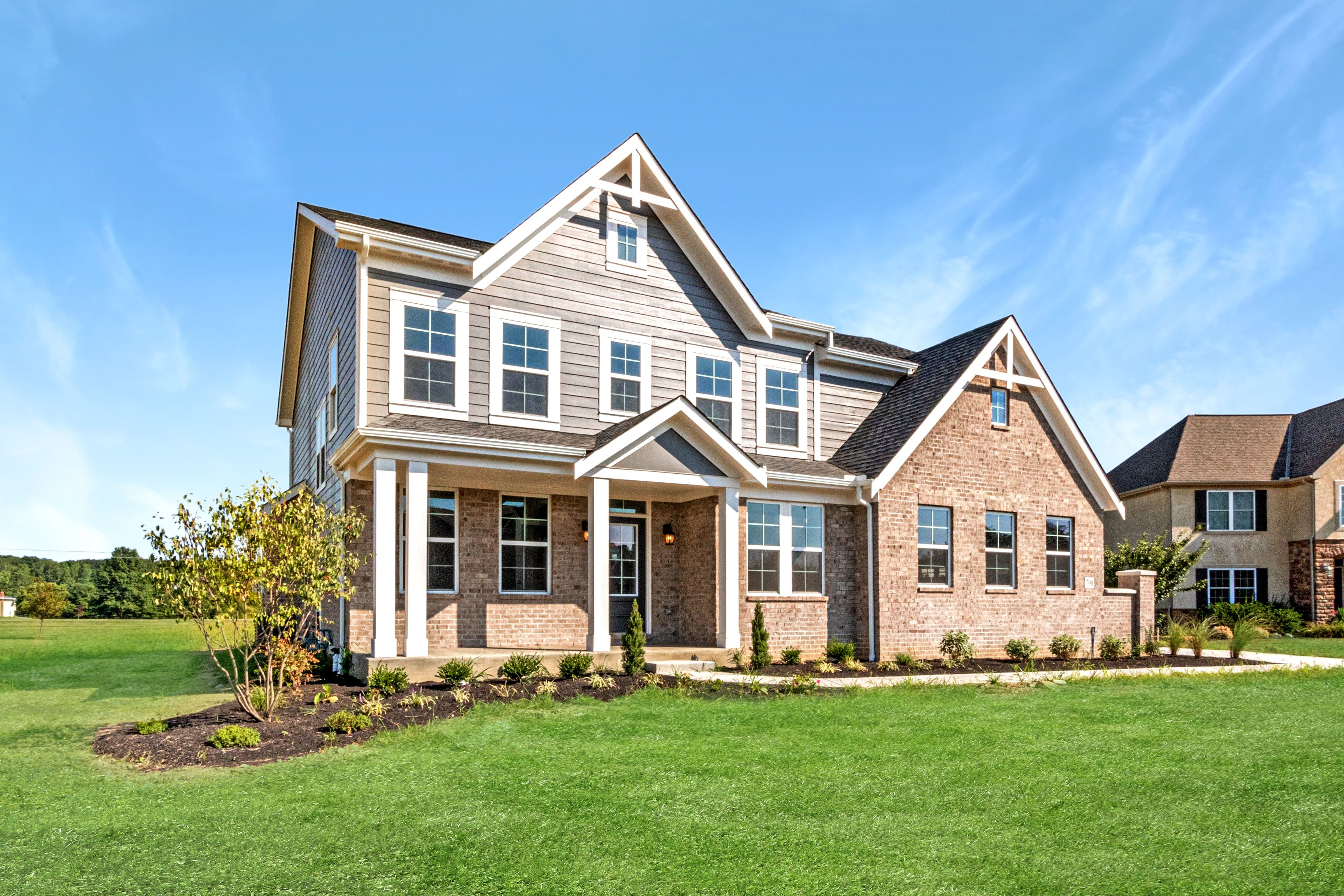 'Reserve at Meadowood' by Fischer Homes  in Cincinnati