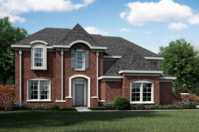 7769 Promontory Drive (Clay)