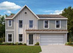 Jensen - Ballyshannon: Union, Ohio - Fischer Homes