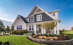 Aberdeen by Fischer Homes in Dayton-Springfield Ohio
