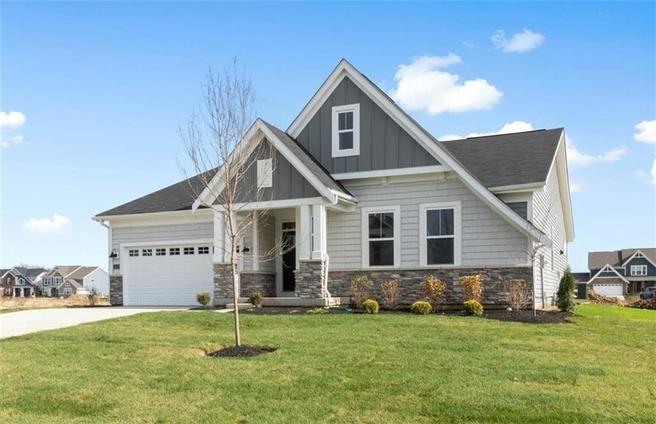 7813 Sunset Ridge Parkway (Calvin)
