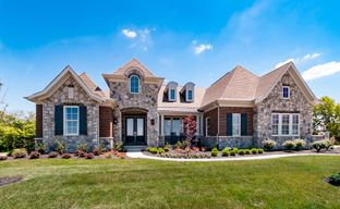 Chatham Brook at Chatham Hills by Fischer Homes in Indianapolis Indiana