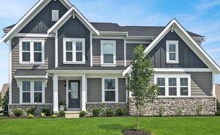 Springbrook Estates by Fischer Homes in Atlanta Georgia