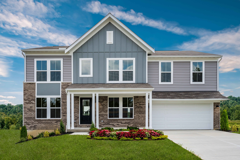 'Heritage Creek' by Fischer Homes  in Louisville