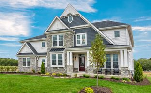 Stone Creek by Fischer Homes in Indianapolis Indiana