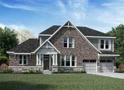 Leland - Arcadia: Alexandria, Ohio - Fischer Homes