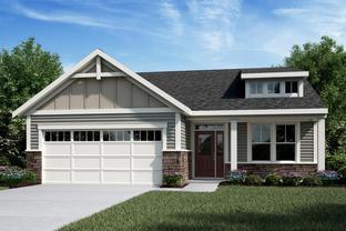 Edenton - Providence: Hamilton Twp, Ohio - Fischer Homes