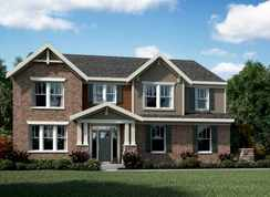 Andover - Reserve at Meadowood: Crescent Springs, Ohio - Fischer Homes