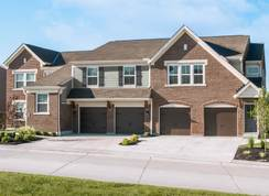 Wexner - The Grove at Park Road: Fort Wright, Ohio - Fischer Homes