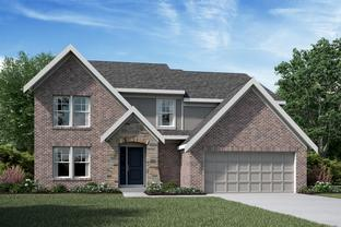 Blair - Prestwick Place: Cincinnati, Ohio - Fischer Homes