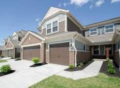 Baypoint II - The Shire At Arcadia: Alexandria, Ohio - Fischer Homes