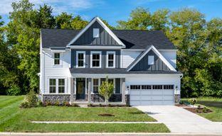 Alexander Woods by Fischer Homes in St. Louis Missouri