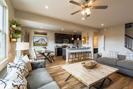 The Townes at Streets of Caledonia by Fischer Homes in St. Louis Missouri