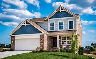 Henley Woods by Fischer Homes in St. Louis Missouri