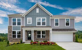 Riverdale by Fischer Homes in St. Louis Missouri
