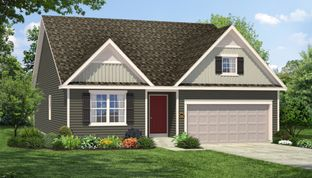 Roosevelt - Village Point: St Peters, Missouri - Fischer Homes