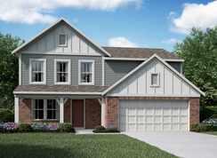 Greenbriar - Meadow Glen: Independence, Ohio - Fischer Homes