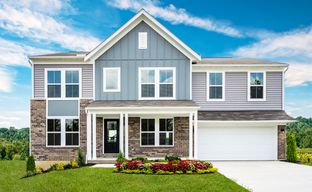 Ravines of the Olentangy by Fischer Homes in Columbus Ohio