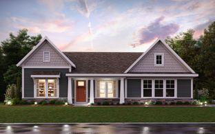 Sidney - Alexander Woods: Chesterfield, Missouri - Fischer Homes