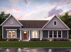Sidney - Legends Pointe: Ofallon, Missouri - Fischer Homes