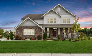 Highland Ridge at River Crest by Fischer Homes in Louisville Kentucky