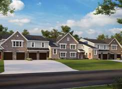 Wexner - The Hills at Crescent Springs: Crescent Springs, Ohio - Fischer Homes