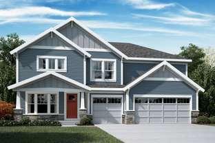 Grandin - Meadow Glen: Independence, Ohio - Fischer Homes