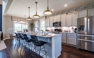 Streets of Caledonia by Fischer Homes in St. Louis Missouri