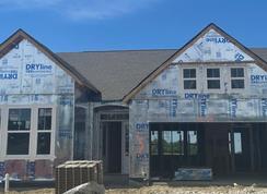 Kiawah - Shaker Run: Lebanon, Ohio - Fischer Homes
