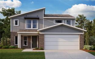 Wesley - Arden Place: Fairborn, Ohio - Fischer Homes