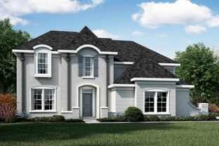 Clay - Sanctuary Village: Villa Hills, Ohio - Fischer Homes