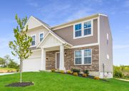 Meadows of Brookville by Fischer Homes in Dayton-Springfield Ohio