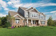 Prestwick Place by Fischer Homes in Cincinnati Ohio