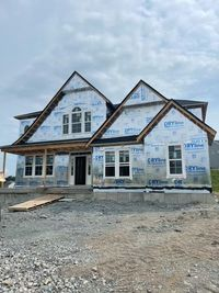 Clay - Ballyshannon: Union, Ohio - Fischer Homes