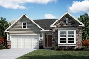 Kiawah - Prestwick Place: Cincinnati, Ohio - Fischer Homes