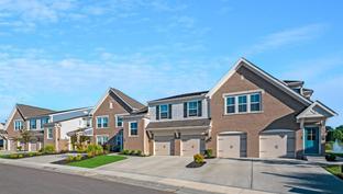 Hayward - Waterside at Settler's Walk: Springboro, Ohio - Fischer Homes