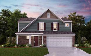 Danville - Meadows of Brookville: Brookville, Ohio - Fischer Homes