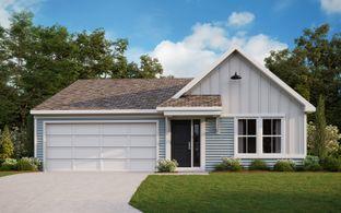 Charlotte - Henley Woods: Arnold, Missouri - Fischer Homes