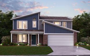 Greenbriar - Meadows of Brookville: Brookville, Ohio - Fischer Homes
