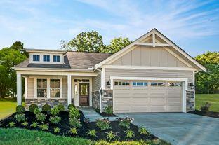 Edenton - Amberleigh: Wentzville, Missouri - Fischer Homes