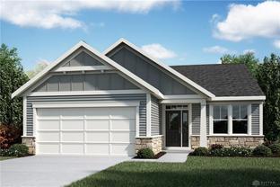 Wilmington - Aberdeen: Miamisburg, Ohio - Fischer Homes