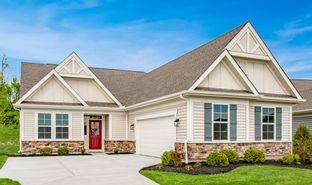 Winthrop - Retreat At Mill Grove: Noblesville, Indiana - Fischer Homes