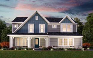 Miles - Aberdeen: Miamisburg, Ohio - Fischer Homes