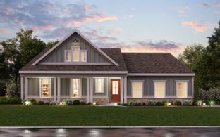 Calvin - Chatham Ridge at Canterbury Trails: Beavercreek, Ohio - Fischer Homes