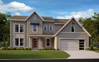 Inverness by Fischer Homes in St. Louis Missouri