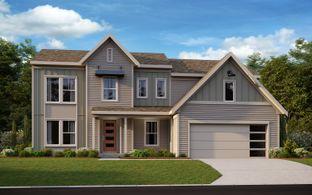 Rowan - Alexander Woods: Chesterfield, Missouri - Fischer Homes