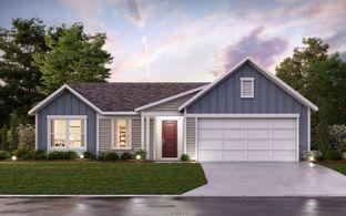 Preston - Meadow Glen: Independence, Ohio - Fischer Homes