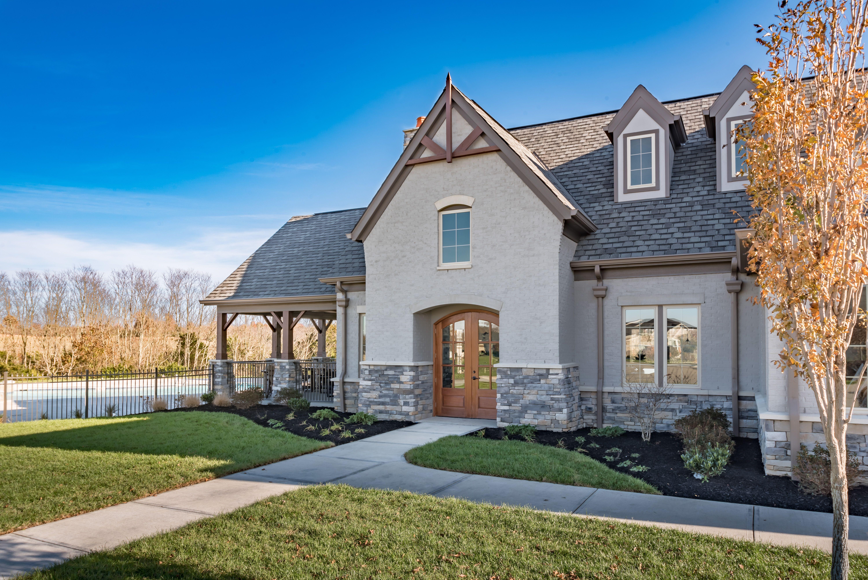 'Arcadia' by Fischer Homes  in Cincinnati