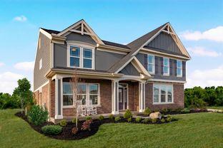 Andover - Derby Ridge: Westfield, Indiana - Fischer Homes